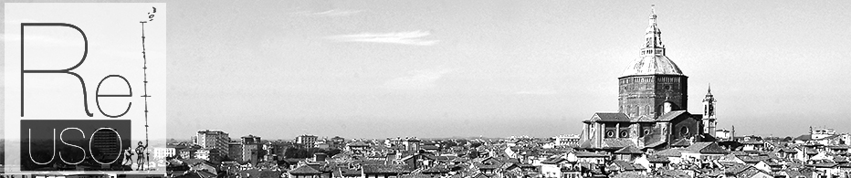 REUSO Pavia